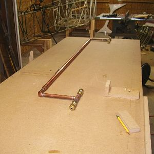 Drag wire jig