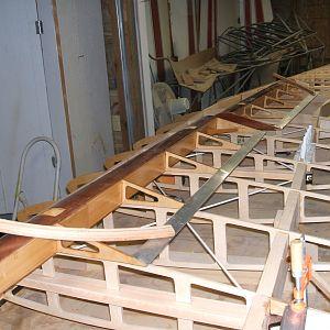 aileron tip bow
