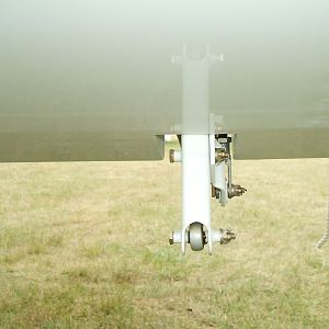 aileron hinge