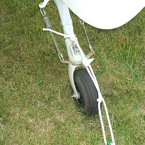 scott tail wheel 3200