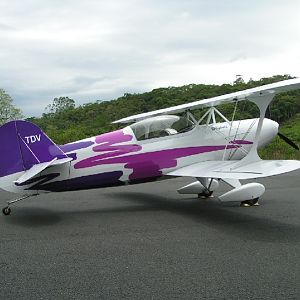 Brazilian Skybolt beauty