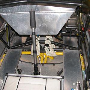 Front Cockpit