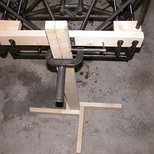 Front Stand Mount