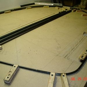 Elevator Trailing Edge