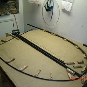 Stabilizer and Elevator Jig