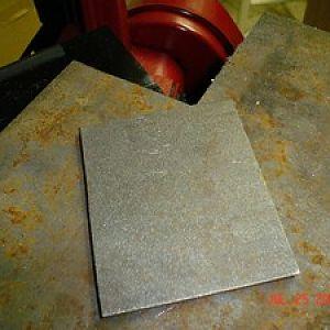 Metal Blank