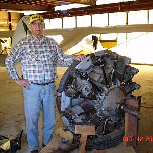 300 hp Jake - Ready for overhaul