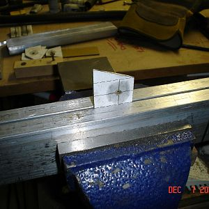 Bending Block stage 1