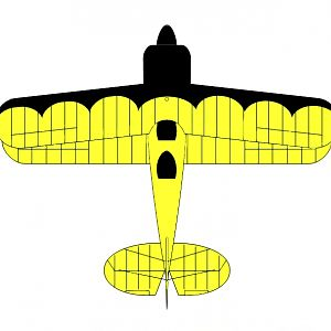 Top View of South Jersey Skybolt