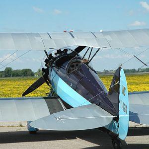 Waco F-2