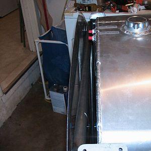 Fuel tank vents