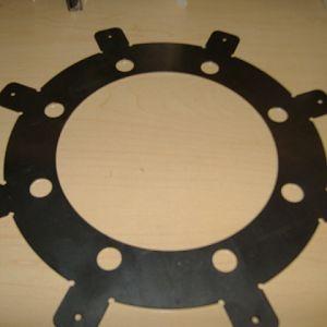 spinner mount