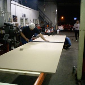 Table Construction