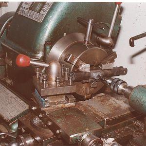 Stick drilling