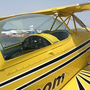 Yellowbird 01