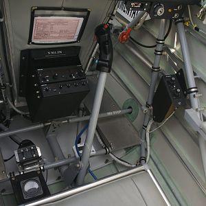 Skybolt Cockpit