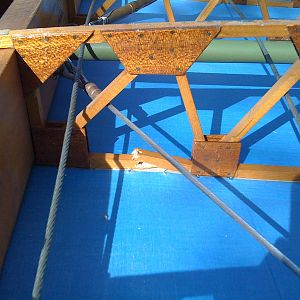 Rib and Wing Repair
