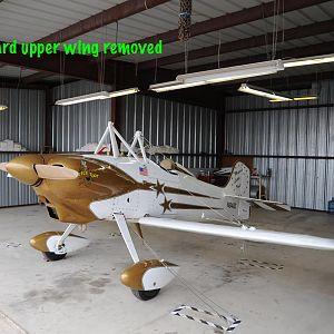 Monoplane Toot