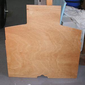 Cockpit Floor