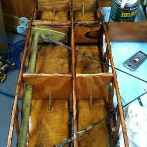 Wing Root Repair