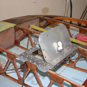 Wing Hardware