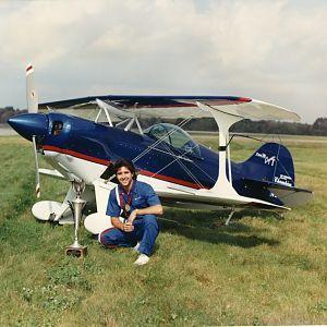 Mike Goulian 1990