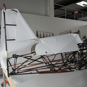 construction of new modified EAGLE II