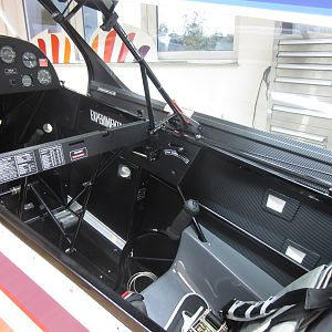 Cockpit final work
