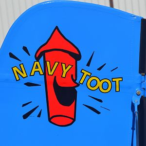 NAVY Toot
