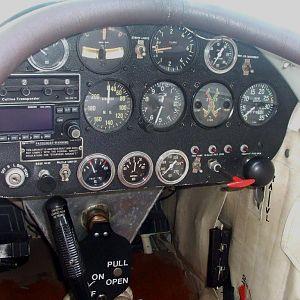 N16JL Starduster SA100