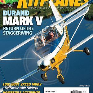 Durand Mark V
