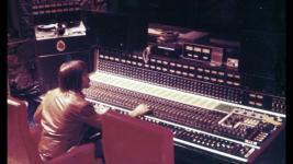 Leon Russel's studio, Tulsa 1976.PNG