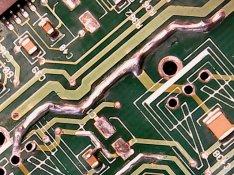 Trace eaten away around regulator__wired.jpg