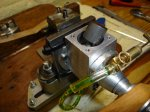 nieuwe cilinder liner for Holly Buddy 2,5 cc model diesel engine 017.JPG