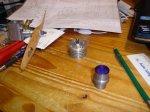 nieuwe cilinder liner for Holly Buddy 2,5 cc model diesel engine 040.JPG