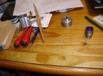 nieuwe cilinder liner for Holly Buddy 2,5 cc model diesel engine 041.JPG