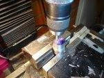 nieuwe cilinder liner for Holly Buddy 2,5 cc model diesel engine 042.JPG