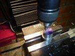 nieuwe cilinder liner for Holly Buddy 2,5 cc model diesel engine 043.JPG