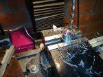 nieuwe cilinder liner for Holly Buddy 2,5 cc model diesel engine 044.JPG