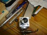 Holly Buddy 2,5 CC Model Diesel Engine 001.JPG