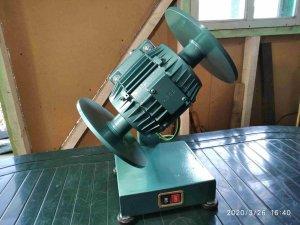 Disk Sander 200 мм  + Bench Grinder Nestor Makhno   _ 074.jpg