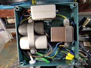 Disk Sander 200 мм  + Bench Grinder Nestor Makhno   _ 011.jpg