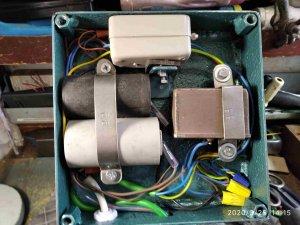 Disk Sander 200 мм  + Bench Grinder Nestor Makhno   _ 015.jpg