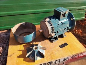 Нова робота двигун SIEMENS _ 027.jpg