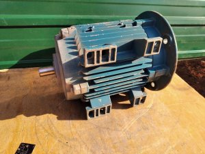 Нова робота двигун SIEMENS _ 045.jpg
