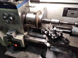 Нова робота двигун SIEMENS _ 182.jpg