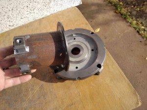 Электромотор СИМЕНС 1.5 квата Нестор  _ 020.jpg