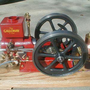 Galloway IC
