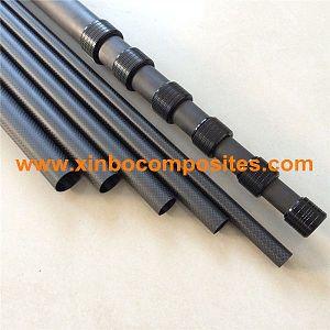 3.3m-3k-carbo n-fiber-boom-pole