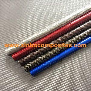 carbon-fiber- wing-spar-tube